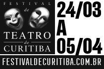 Imagem do Festival de Curitiba