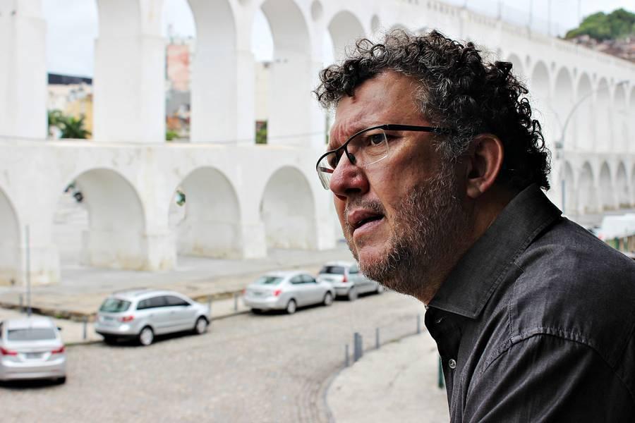 Curso/Oficina – COMPOR A CENA com Paulo de Moraes da Armazém Cia de Teatro